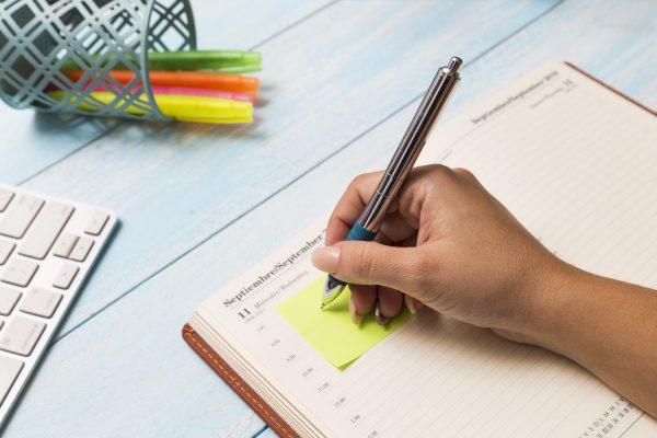 Plan de vida - ofrecimiento de obras