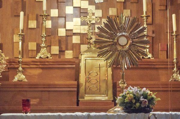 secretos de Padre Santiago Villa