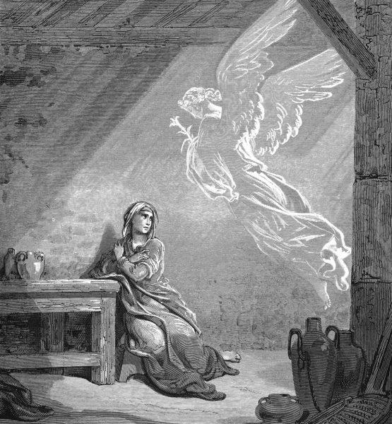 Serie plan de vida espiritual: el rezo del Ángelus como el saludo más dulce a María