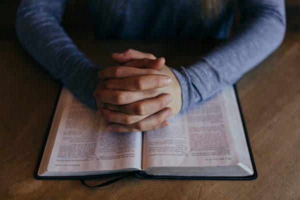 Secretos de la Oración, Tere Domínguez, Ecuador