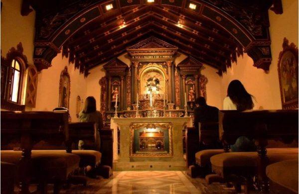 Mi Oración Con ÉL, Ecuador,Quito