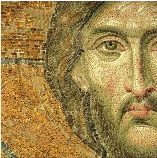 Una personalidad que se identifique con Cristo
