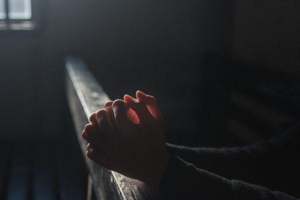 Oración, momento a solas con Jesús