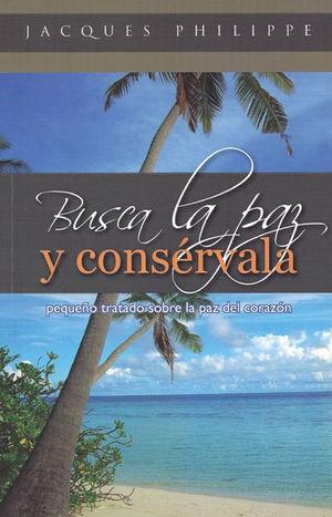Busca La Paz y Conversala