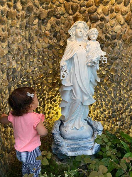 María es Mi nombre