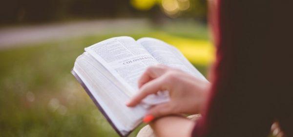 Biblia Sagradas Escrituras Ecuador