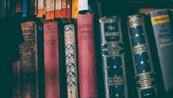 Libros clásicos