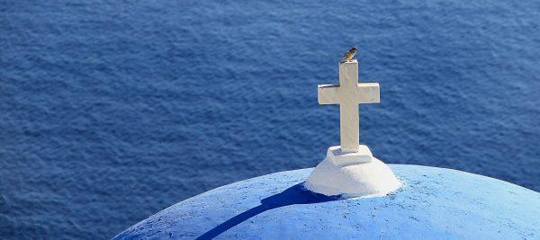 Exaltación de la Santa Cruz Grecia