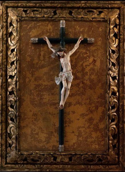 Cruz de Rafaela Müller Ecuador