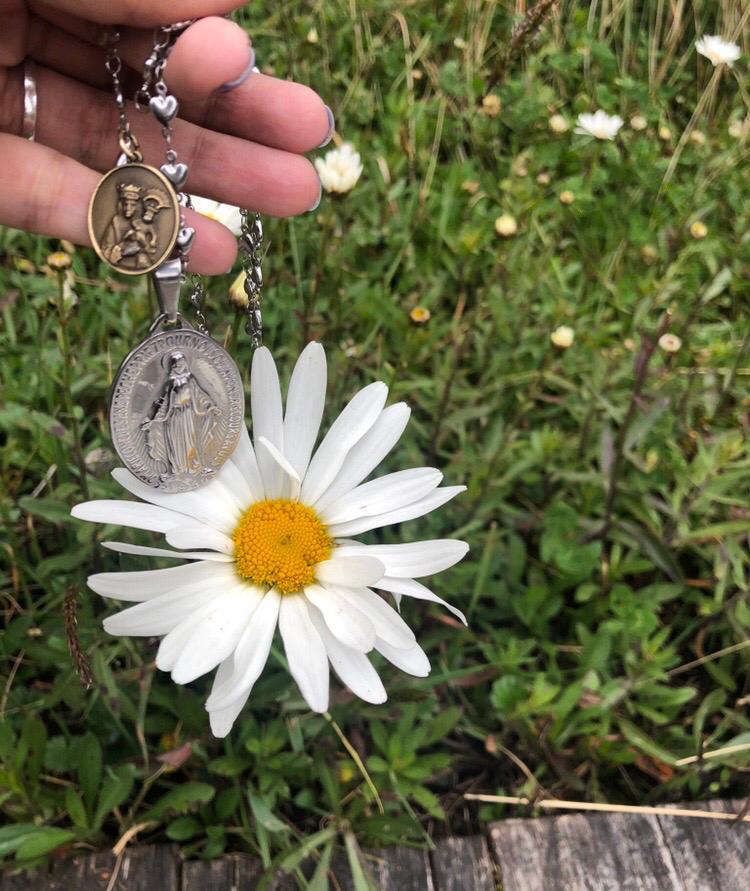 Inmaculado Corazón de la Virgen María Ecuador