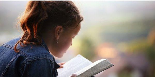 orar con el evangelio