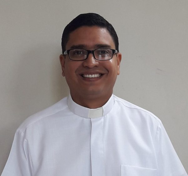 Padre José Manuel