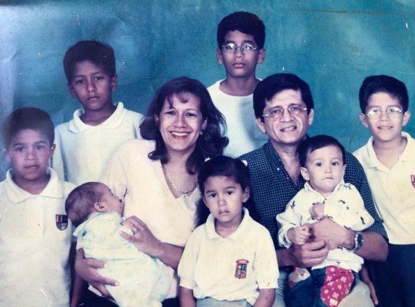 Pamela Áviles Ecuador secretos de la oración