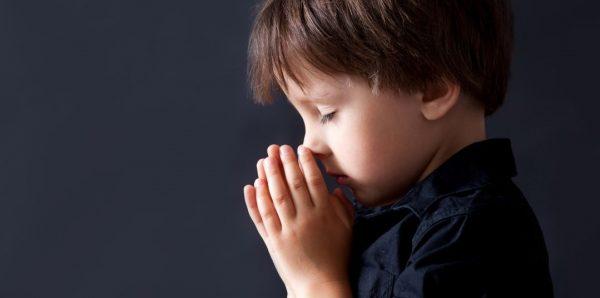 Conociendolo a traves de la oración