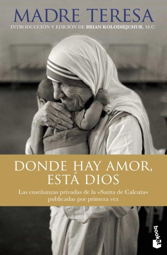 Donde Hay Amor, Esta Dios
