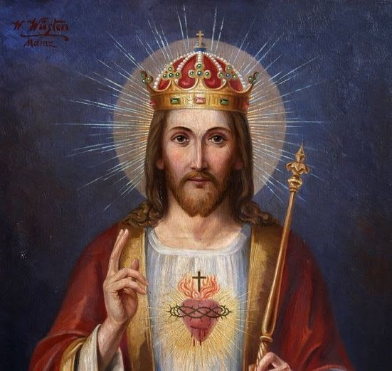 Cristo Rey Colombia