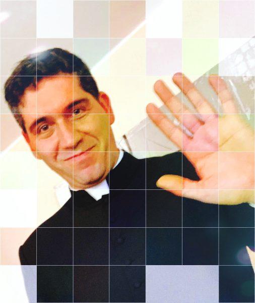 padre Juan Carlos