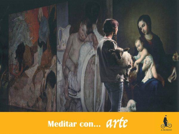 medita con el ARTE