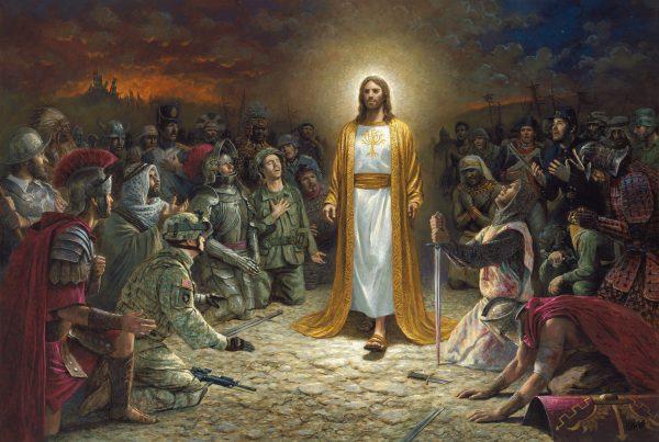 Soldado de Cristo