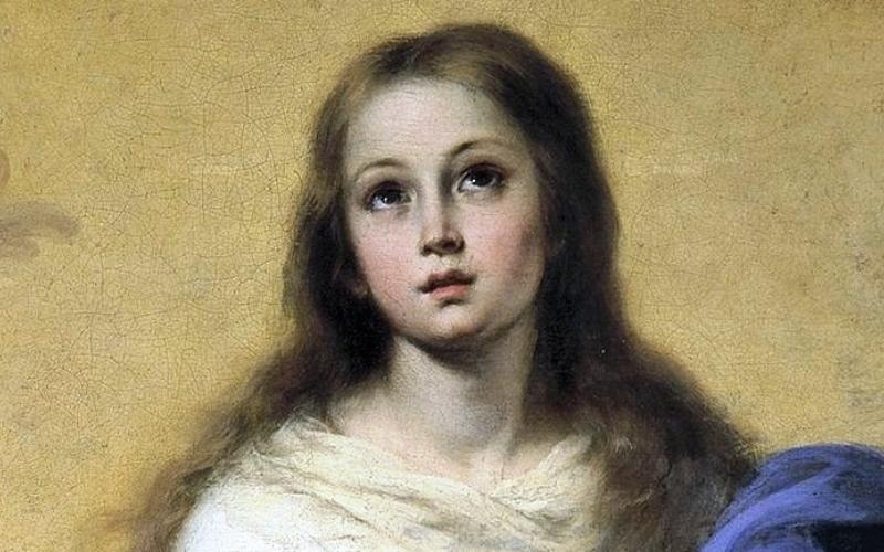 Inmaculada Concepción de Murillo