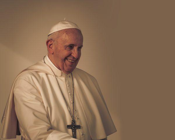 Papa Francisco Secretos de la Oración