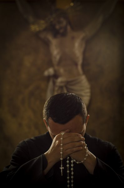 secretos de la oración Carlos