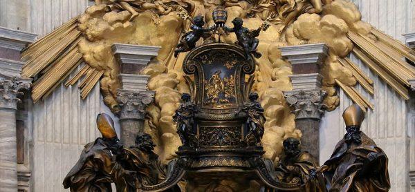 Cátedra de San Pedro