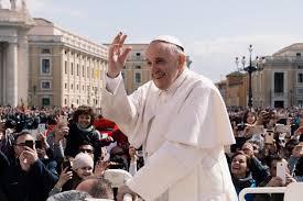 unidos al Papa