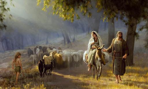 PADRE EN LA OBEDIENCIA Y EL AMOR