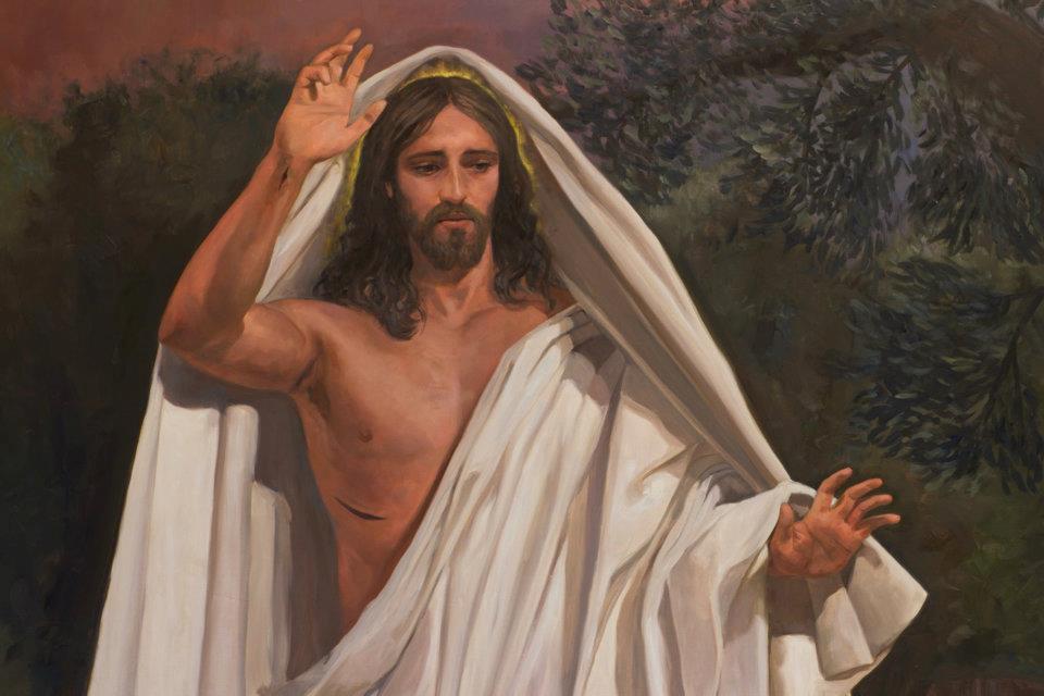 Creer en Cristo resucitado