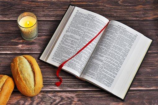 Meditar con la Escritura