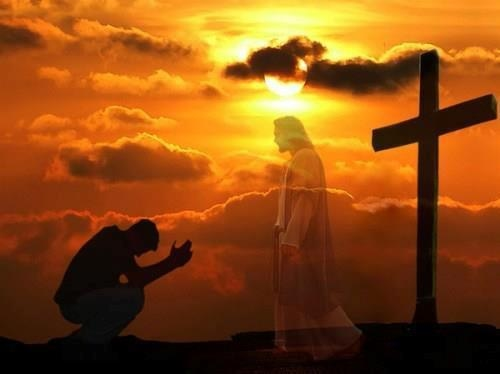 JESÚS ÚNICO MEDIADOR ENTRE DIOS Y LOS HOMBRES