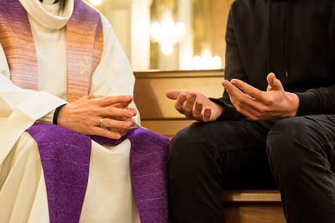 Orientación Espiritual