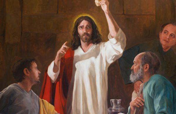 Ser amigos de Jesús