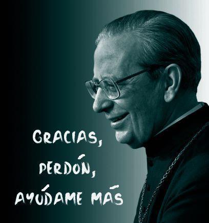 don Álvaro del Portillo