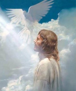 un abrazo De Dios, amado por Dios