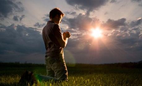 oracion desesperada, fe, señor tu sabes que te amo
